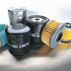 Champion Motorcycle Oil Filter X304