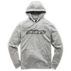 Alpinestars Blaze Fleece - Grey Black