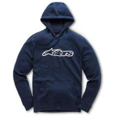 Alpinestars Blaze Fleece - Blue White