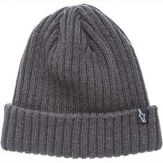 Alpinestars Receiving Beanie - Grey
