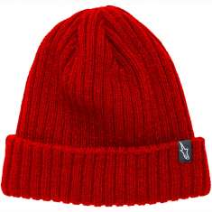 Alpinestars Receiving Beanie - Red