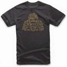 Alpinestars Snap T Shirt - Black