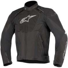 Alpinestars T-Jaws Jacket WP - Black Anthracite