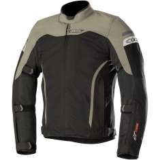 Alpinestars Leonis Drystar Air Jacket WP - Black Green