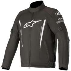Alpinestars Gunner V2 Jacket WP - Black White