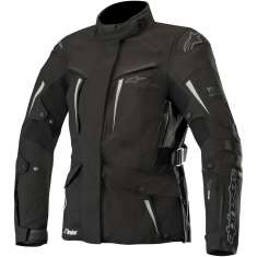 Alpinestars Stella Yaguara Drystar Jacket Airbag Compatible WP - Black Anthracite