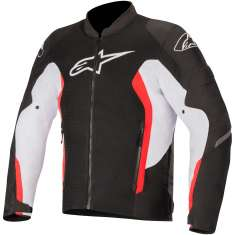 Alpinestars Viper V2 Jacket Air - Black White Red