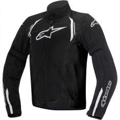 Alpinestars AST Jacket Air - Black White