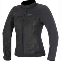 Alpinestars Eloise Jacket Air - Black