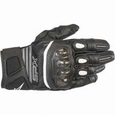 Alpinestars Stella SP X Carbon Gloves Ladies Air - Black Grey