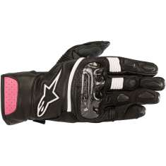Alpinestars Stella SP-2 Gloves V2 - Black Pink