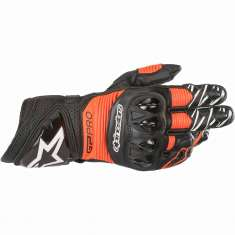 Alpinestars GP Pro R3 Gloves - Black Red