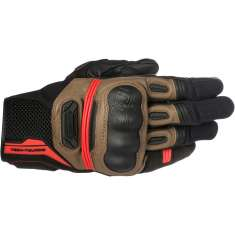 Alpinestars Highlands Gloves - Brown