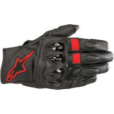 Alpinestars Celer Gloves V2 - Black Red