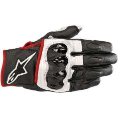 Alpinestars Celer Gloves V2 - Black White Red