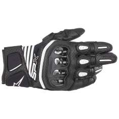 Alpinestars SP X Carbon Gloves Air - Black