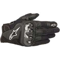 Alpinestars SMX-1 Gloves V2 Air - Black