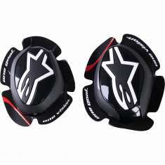 Alpinestars GP Pro Knee Sliders - Black