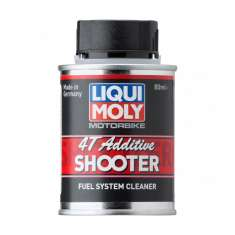 Liqui Moly 4T Shooter & System Cleaner 80ML - Clear
