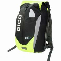 Eigo Waterproof Wet Backpack 30L - Black