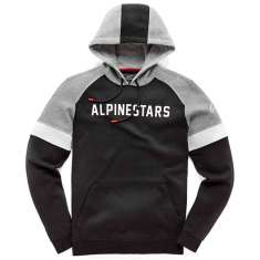 Alpinestars Leader Hoody - Black