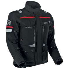 Dane Sealand Jacket GTX Pro - Black