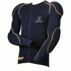 Forcefield Sport Jacket Level 1 - Blue Yellow
