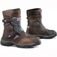 Forma Adventure Low Boots WP - Brown