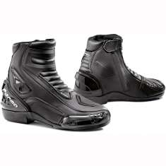 Forma Axel Boots - Black