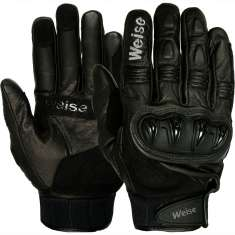 Weise Streetfight Gloves - Black