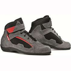 Sidi Duna Boots - Grey Red