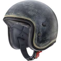 Caberg Freeride Sandy Helmet - Black Tan