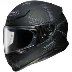 Shoei NXR Dystopia TC-5 Helmet - Matt Black