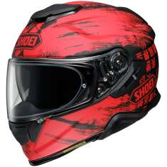 Shoei GT-Air 2 Ogre TC-1 Helmet - Red