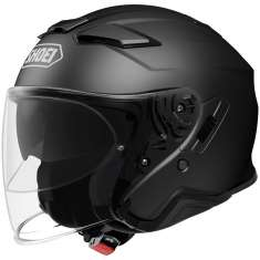 Shoei J-Cruise 2 Helmet - Matt Black