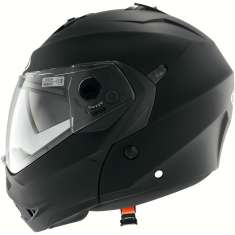 Caberg Duke II Helmet Flip Up - Matt Black