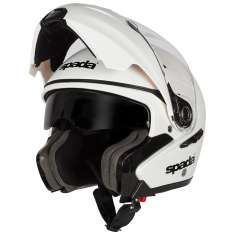 Spada Reveal Helmet - White