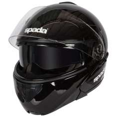 Spada Reveal Helmet - Black