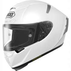Shoei X-Spirit III Helmet - White