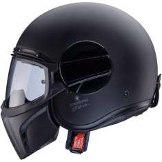 Caberg Ghost Helmet - Matt Black