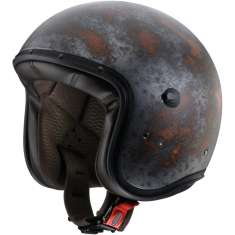 Caberg Freeride Rusty Helmet - Graphic