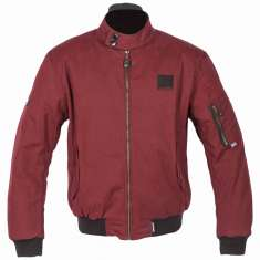 Spada Happy Jack Harrington Jacket WP - Red