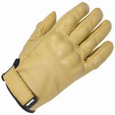 Spada Wyatt Gloves - Tan Black