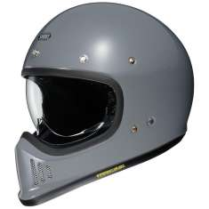 Shoei Ex-Zero Helmet - Grey