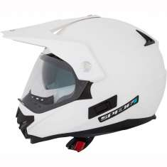 Spada Intrepid Peak - White