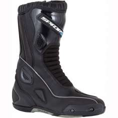 Spada Druid Boots WP - Black