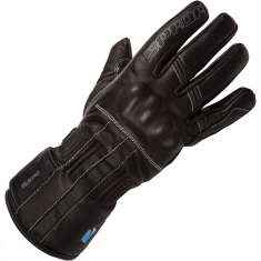 Spada Flame Gloves Ladies WP - Black