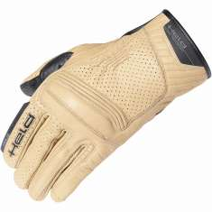 Held Rodney Gloves Air - Tan Black