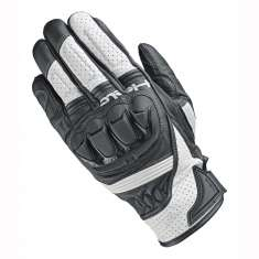 Held 2724 Spot Gloves - Black White