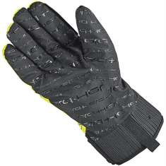 Held 2791 Rain Skin Pro Overgloves WP - Black